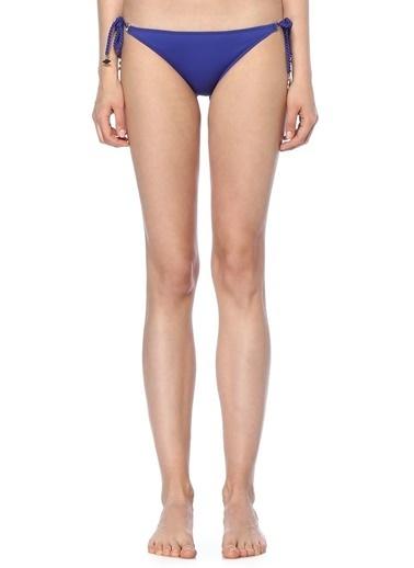Lazul Bikini Alt Mavi